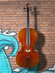 Wu Ling model 100 4/4 Cello