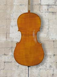 Wu Ling model 50 4/4 Cello