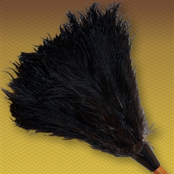 "20"" Premium Ostrich Feather Duster - (ALTALH20B)"