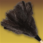"20"" Quality Ostrich Feather Duster - (ALTALH20G)"