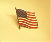 US Flag Pin