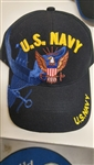 US Navy Shadow Ball Cap