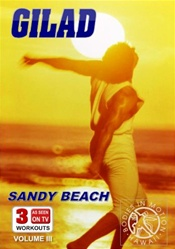 As Seen on TV Volume 3 - Sandy Beach