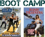 Gilad's boot camp