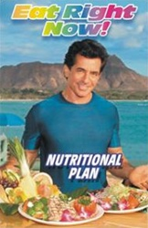 Eat Right Now Nutritional Plan