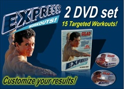 Gilad express workouts