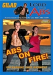 Gilad's Lord of the abs - Abs On Fire