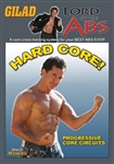 Gilad's Lord of the abs - Hard Core