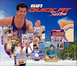Gilad Quick Fit System