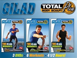 Gilad Total Body sculpt