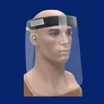 Face Shield (500 Pieces)