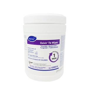 Oxivir Tb Wipes (12 Pack)