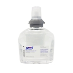 Purell Hand Sanitizer Gel (4 Pack)