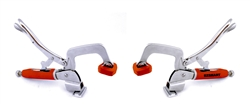"EZSMART Bench Clamp 3"" 2 Pack"