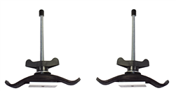 EZSMART Hold Down Clamp Set Of 2
