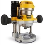 EZSMART EZ Ready Dewalt Fixed-Plunge Router-2.25 HP & SSRK