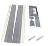 "EZSMART Track Saw System 108"" Without EZSmart Clamp Reg Set"