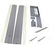 "EZSMART Track Saw System 144"" Without EZSmart Clamp Reg Set"