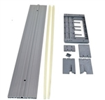 "EZSMART Track Saw System 42"" Without EZSmart Clamp Reg Set"