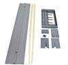 "EZSMART Track Saw System 54"" Without EZSmart Clamp Reg Set"