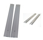 "EZSMART Guide Rail Extrusion 108"" Without Anti Chip Edges"
