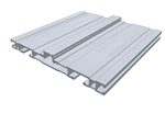 EZSMART Guide Rail Extrusion by the foot