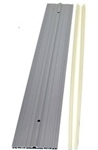 "EZSMART Guide Rail Extrusion 72"" With Anti Chip Edges"