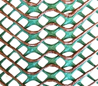 Tenax GP-Flex 1800 Grass Protection Mesh - 6.7' x 66' Roll