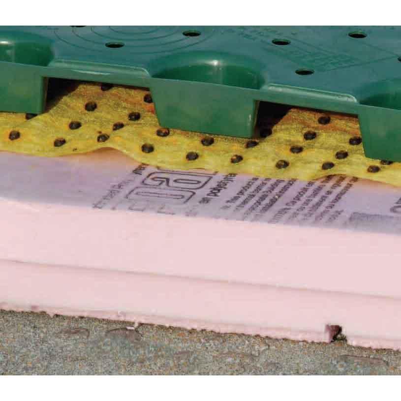 Typar Driveway Fabric