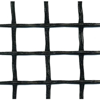 Geogrid 3-Series, Soil Stabilization Grid 4' x 50'