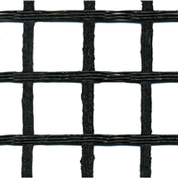 Geogrid 5-Series, Soil Stabilization Grid 6' x 150'