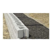 Geogrid 5-Series, Soil Stabilization Grid 6' x 50'