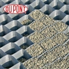 DuPont GroundGrid Ground Stabilization (4' x 25') - Large Grid