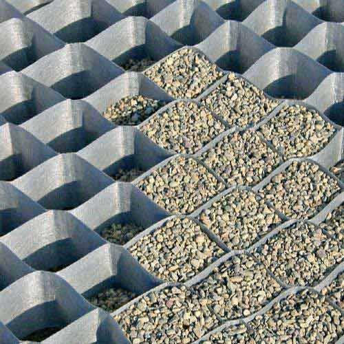 Dupont Groundgrid Ground Stabilization 4 X 25 Large Grid