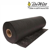 Dewitt Pro 5 Landscape and Weed Fabric 5oz Black (4' x 250')