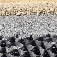 Gravel Pavers For Permeable Driveways