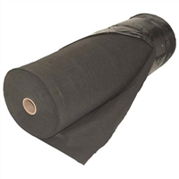 Drainage Fabric - Heavy Duty - 12.5' x 360' - 4.5 oz