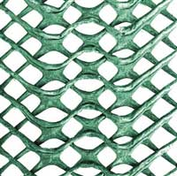 Reinforced Grass Protection Mesh - 6.7' x 50' Roll - 335 Sq. Ft. - Turf Protection