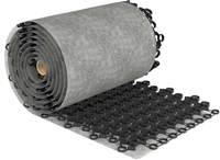 GroundPro Gravel Paver Roll - GRV- 3' x 30' Roll