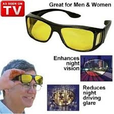Night sight night glasses As Seen on TV
