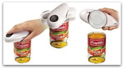 One Touch Can Opener As Seen on TV