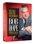 Bob Hope Thanks for the Memories 6 DVD Set