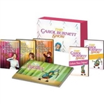 Carol Burnett Complete DVD Set