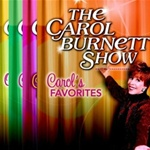 Carol Burnett 6 DVD Set