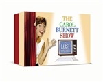 Carol Burnett Lost Episodes 22 DVD Set