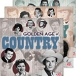 Golden Age of Country Time Life Music Box Set