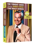 The Tonight show starring Johnny Carson the vault series 6 DVD Set time life