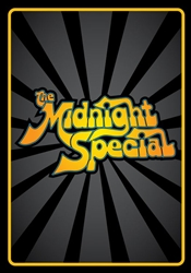 The Midnight Special 1 DVD Set