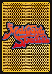 The Midnight Special 6 DVD Set