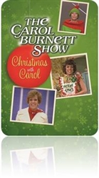 The Carol Burnett Show Christmas with Carol DVD